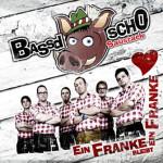 """Debütalbum """"Ein Franke bleibt ein Franke"""""""